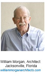 William Morgan Portrait - Architect